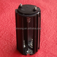 Aax6 Plastic Battery Cell Holder-quality Strong Plastic