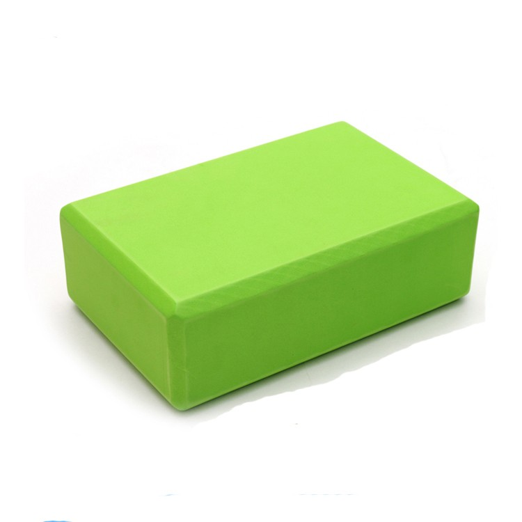 Exercise Fitness Manufacturer multicolour yoga block <strong>eco</strong>