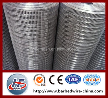 For Livestock/bird Cage Galvanized Welded Wire Mesh Panel,Stainless ...