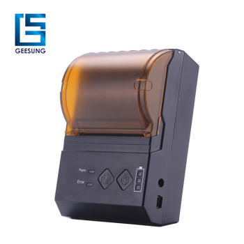 Factory price 58mm mini printer mobile printer pos printer