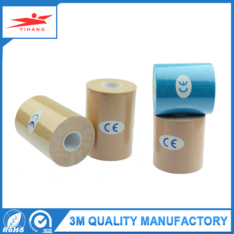 2016 hot selling EPOS SPORTS China manufacturer CE FDA approved Kinesiology tape