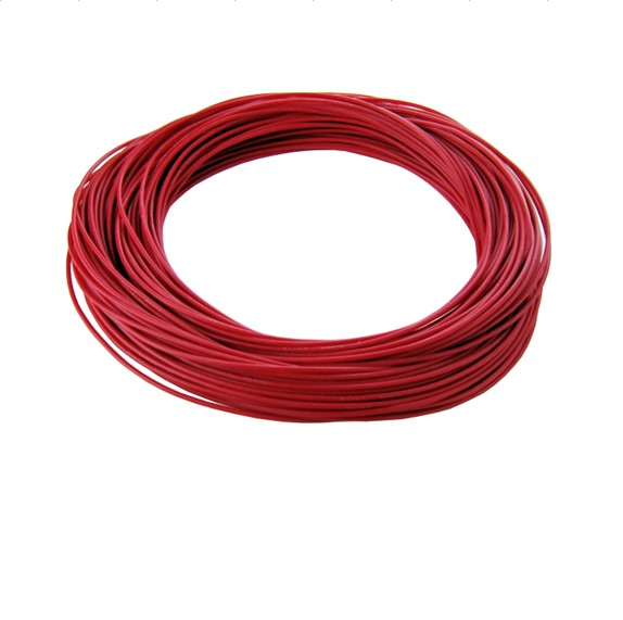silicone stranded copper 26 awg wire for rc battery rc connector wire