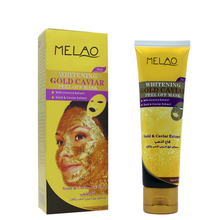 Whitening 24 K Gold Caviar Peel Off <span class=keywords><strong>Masker</strong></span> Anti Rimpel Anti Aging <span class=keywords><strong>huidverzorging</strong></span> Caviar Gezichtsmasker