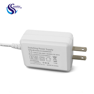 JP Plug PSE certification 5v 9v 12v power adapter 1a 1.5a 2a AC DC adaptor
