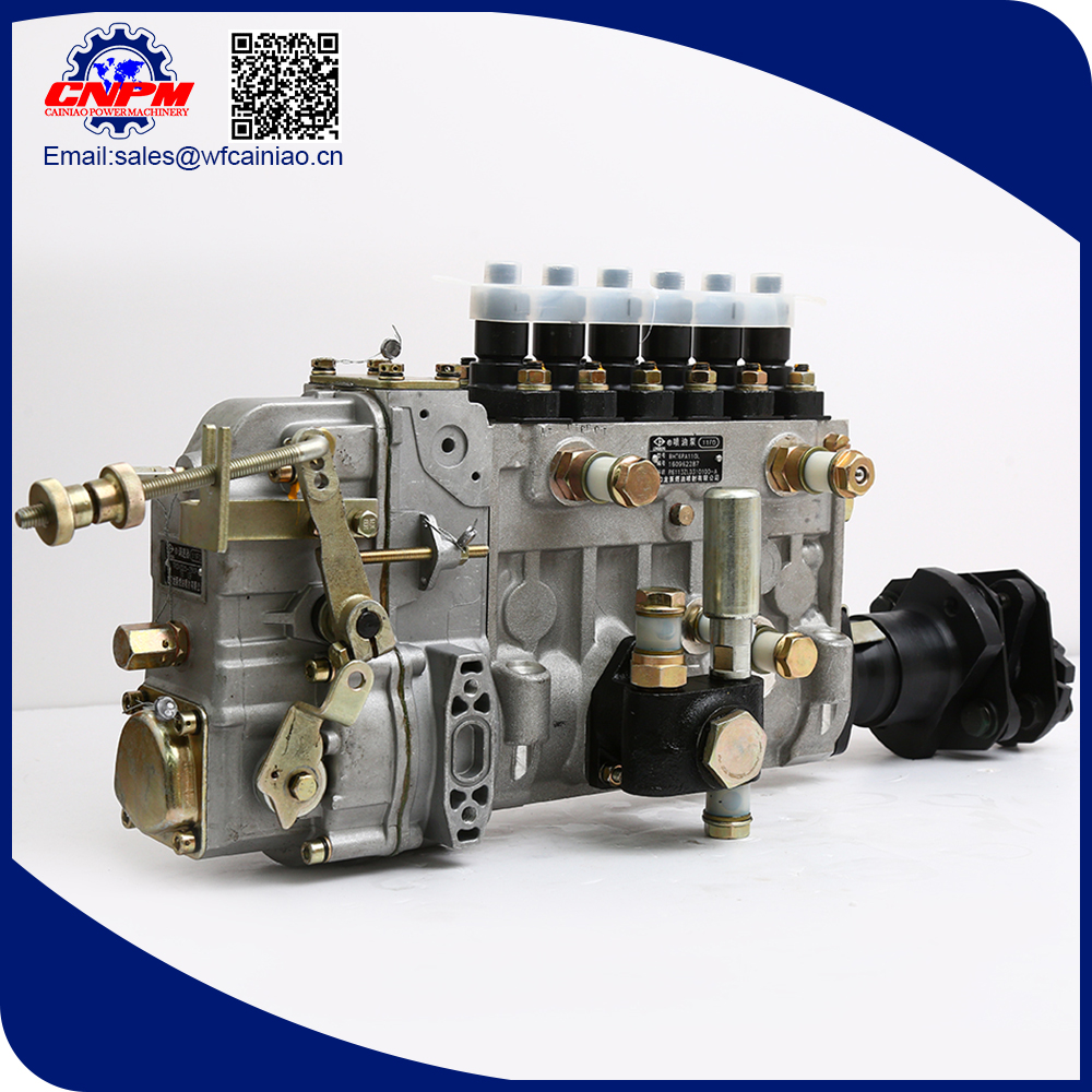 Stanadyne injection pump manual Model DE Electronically