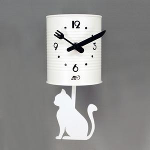 b236989f11e China cat wall clock wholesale 🇨🇳 - Alibaba