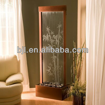 Glass Waterfall Unique Used Office Room Dividers With Living Room Cabinet  Divider
