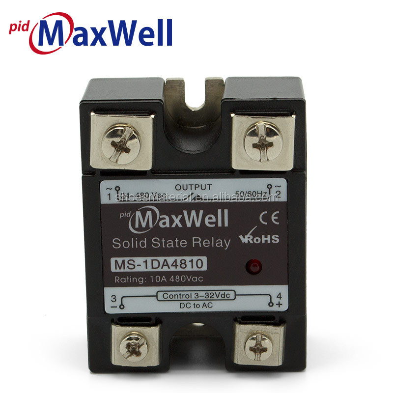 V Solid State Relay V Solid State Relay Suppliers And - Solid state relay nais
