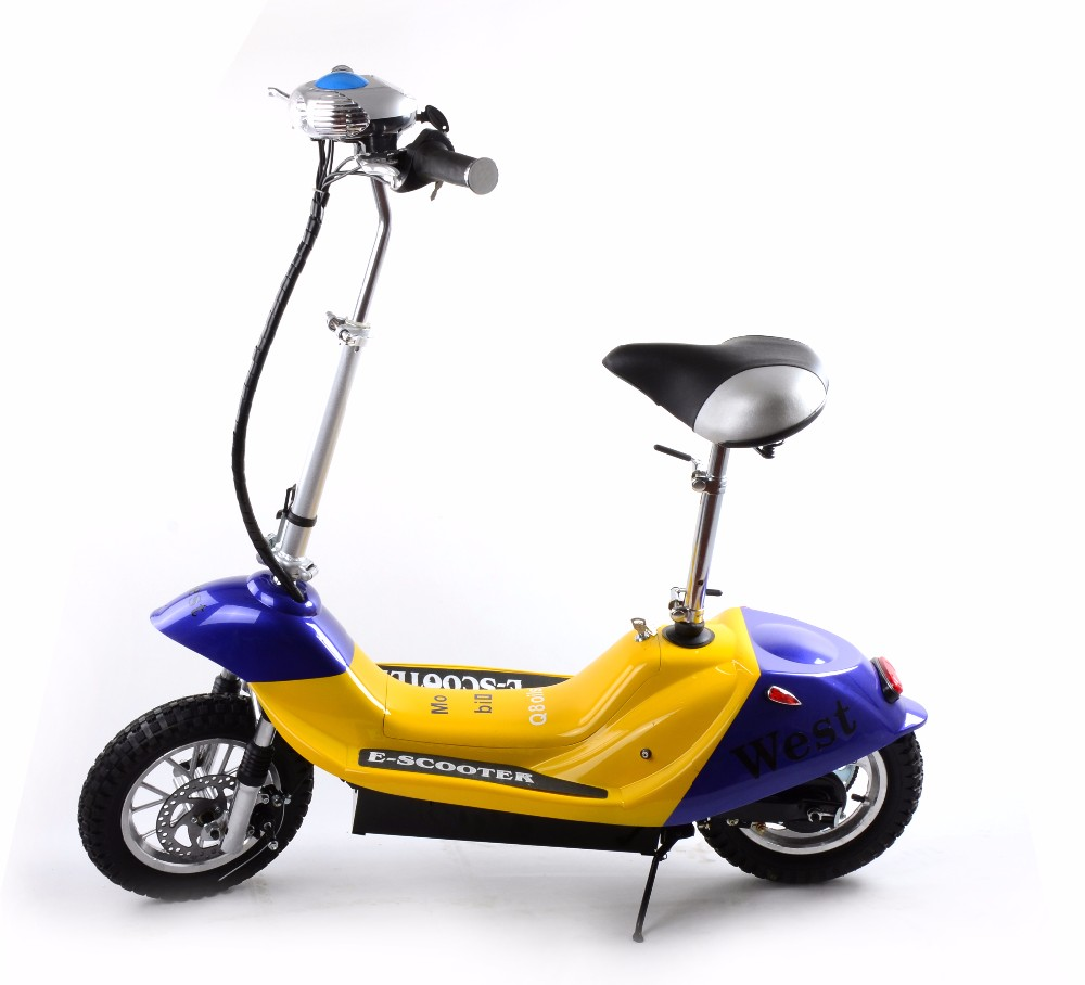 2017 Hot Selling Mini Smart Electric Scooter With Seat