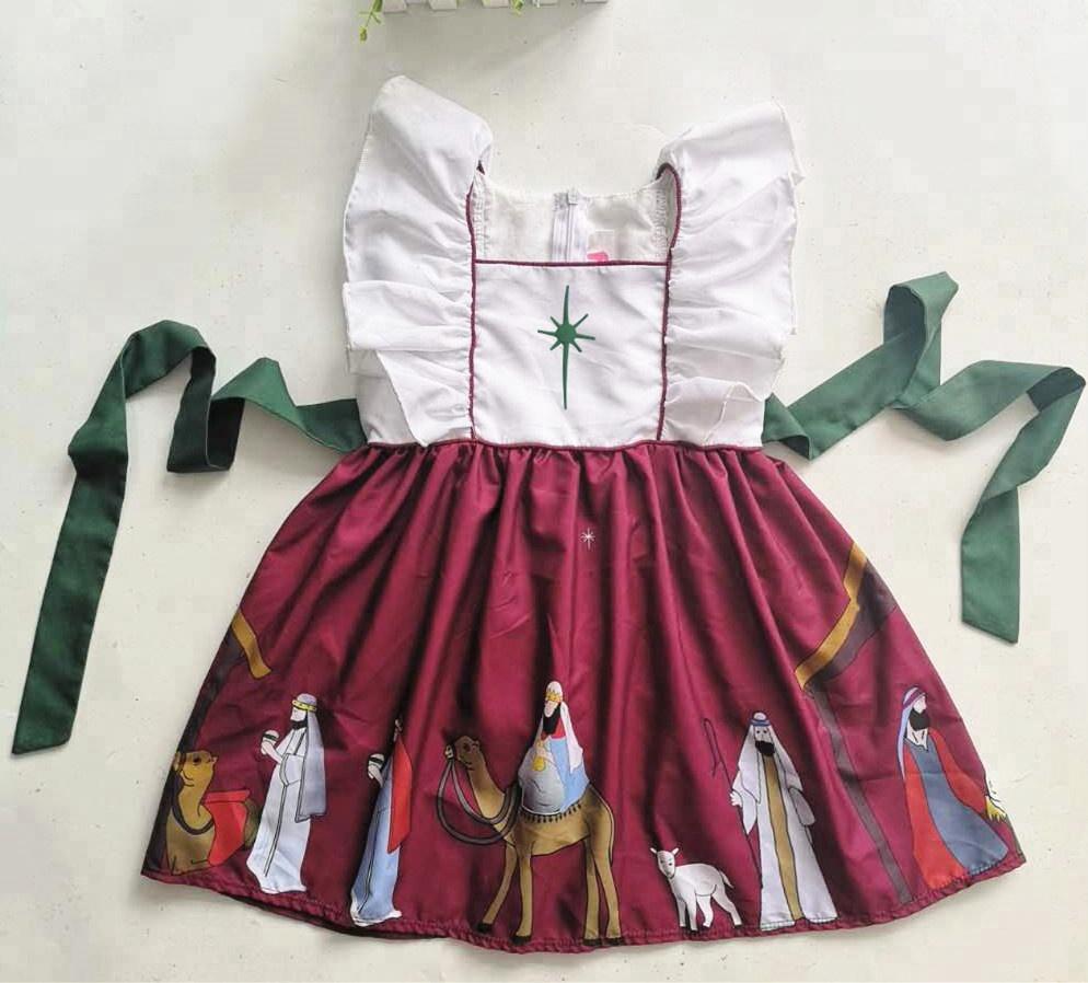 cef4670c61e6 Christmas Dresses For Toddlers Gap