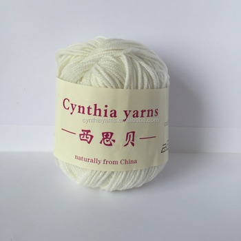 China Knitting Yarn Supplier Wholesale 100 Merino Chunky Wool Yarn