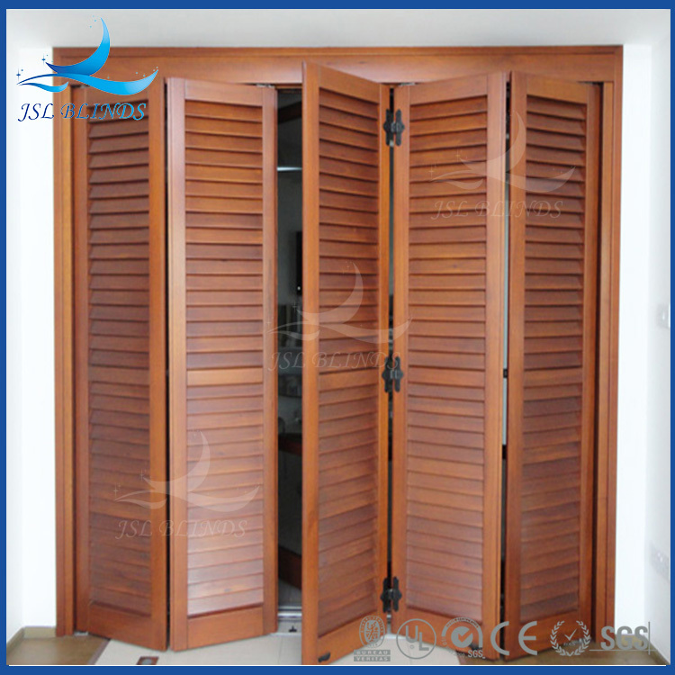 Basswood Wooden Decorative Window Planation Shutters