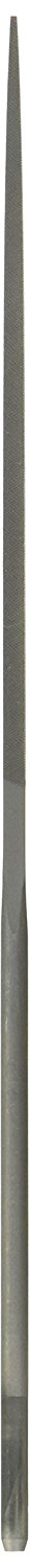 Bahco 2-303-18-2-0 Square File Smooth Cut, 7-Inch