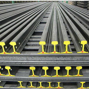 GB light rail steel rail used for sale with factory price