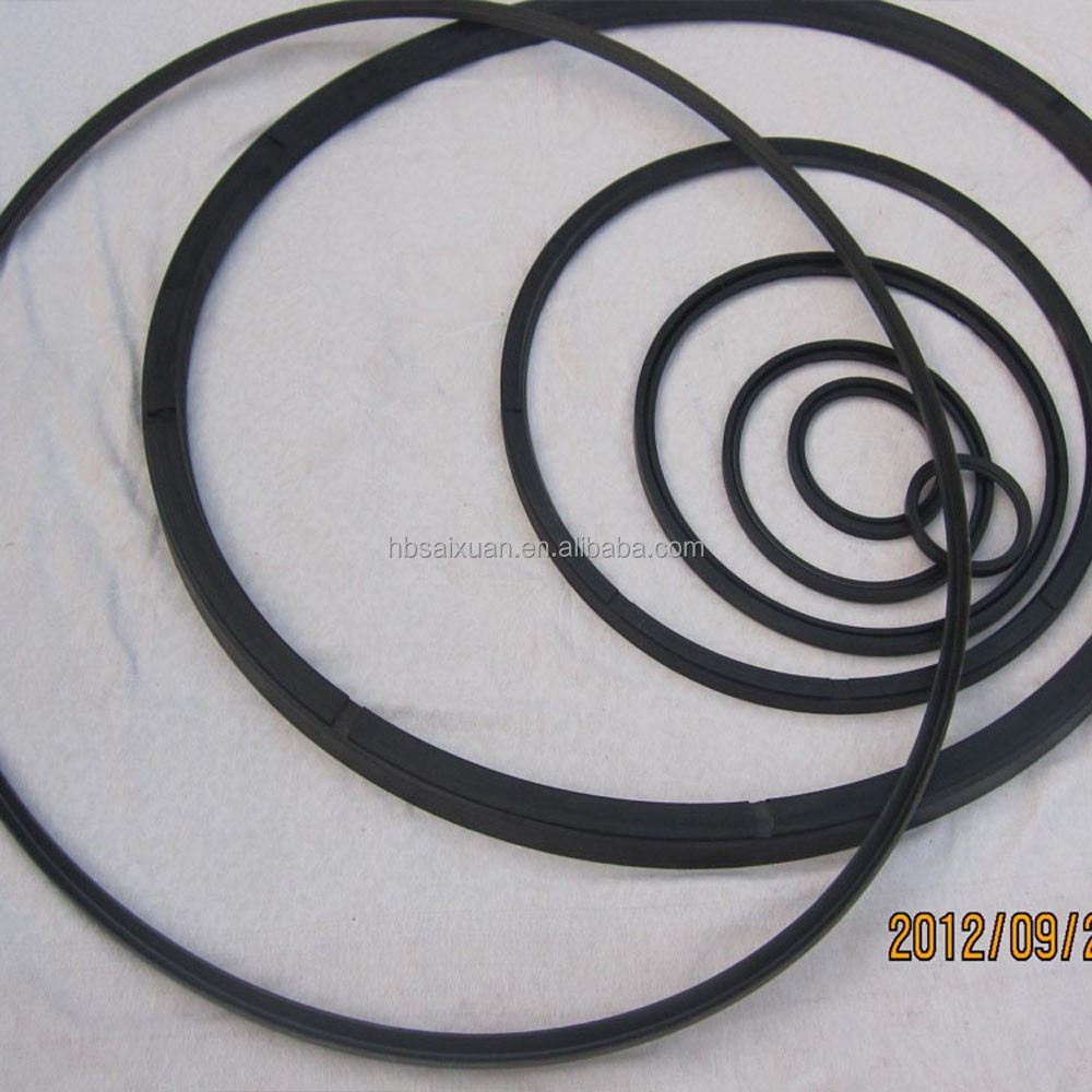 O ring G/J packing cloth rotary seals Made in China