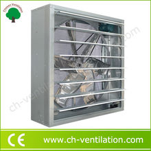 Hot Selling Ventilation ceiling mounted smoke portable axial flow exhaust fan