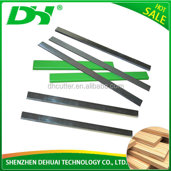 Durable High Performance Wood tct planer blade