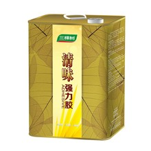 Good Thermol Resistance Odourless Eco Contact Adhesive