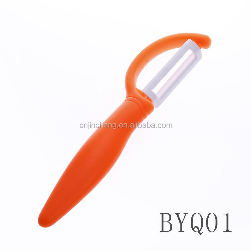 Ultra Sharp Fruit Apple Potato Vegetable Ceramic Peeler