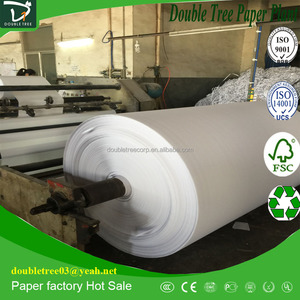 Copy Paper Type and Free A4 Size sample thermal paper jumbo rolls