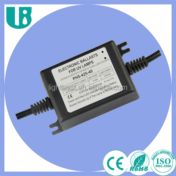 Electronic Ballast Ph5-425-40 Replace Ballast 21w To 41w