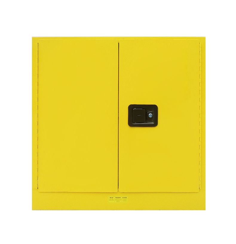 Fire Safety Storage Cabinets Chemical Lab Flammable Safety Cabinet