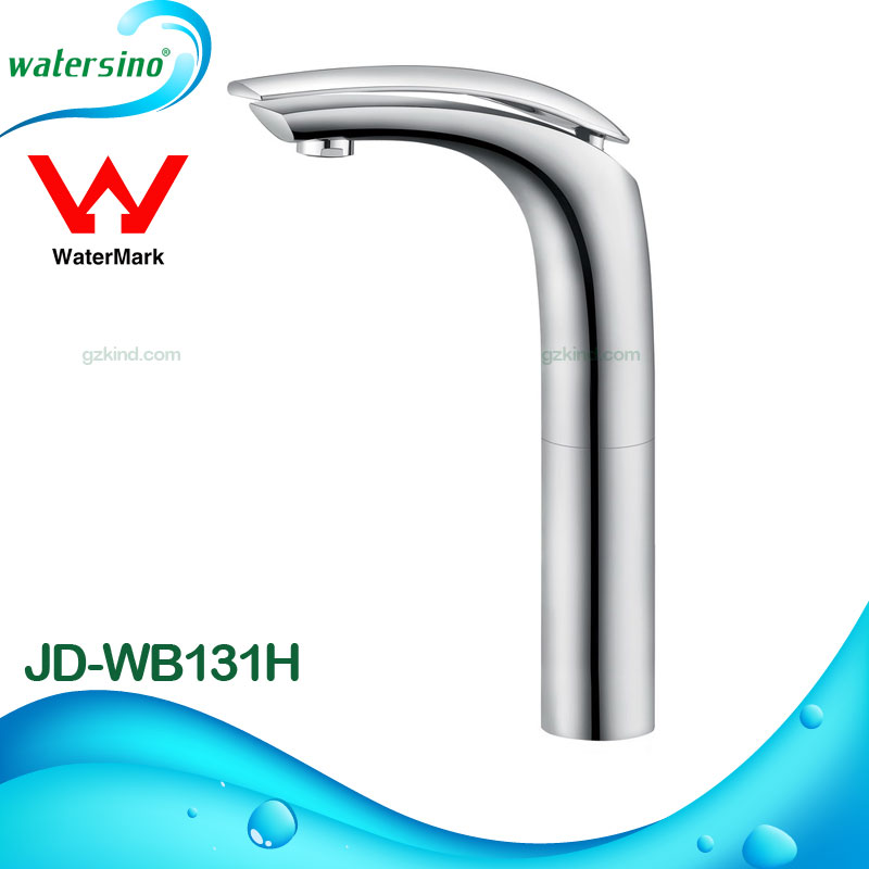 JD-WB131H 2017 latest Australia Wels certified extended 7 years guarantee basin faucet