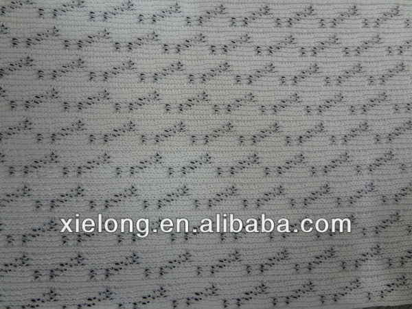3d space nylon open mesh fabric
