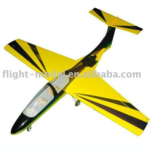 Electric plane Dragonfly M052 rc airplane model