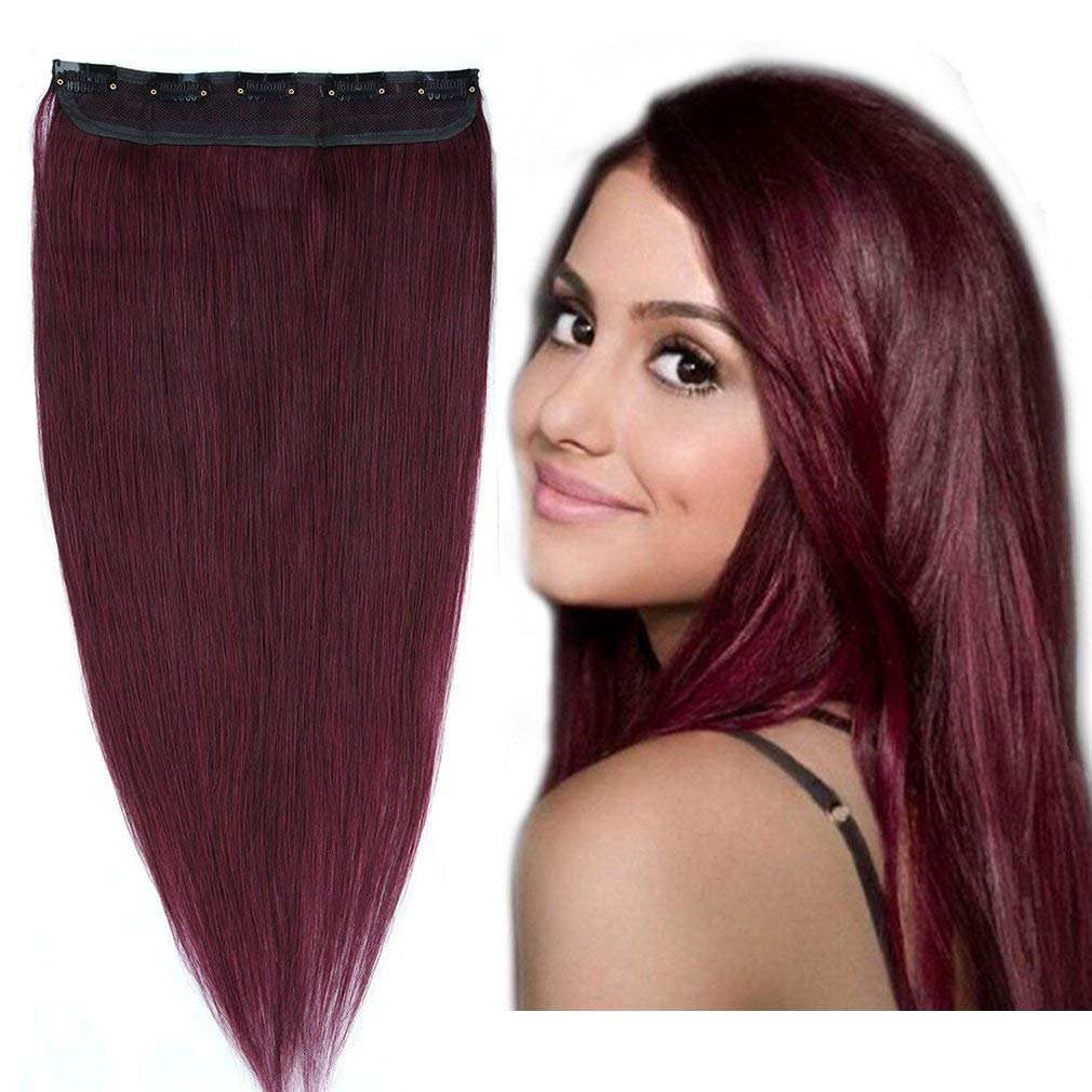 Cheap Wine Hair Extensions Find Wine Hair Extensions Deals On Line