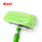 Aluminum Telescopic Handle water flow car brush