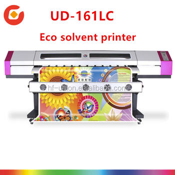 Galaxy Inkjet Printer Ud-161lc Used For Flex Vinyl Polyester Printing Agent  Price In Shenzhen - Buy Galaxy Inkjet Printer For Flex Vinyl Polyester