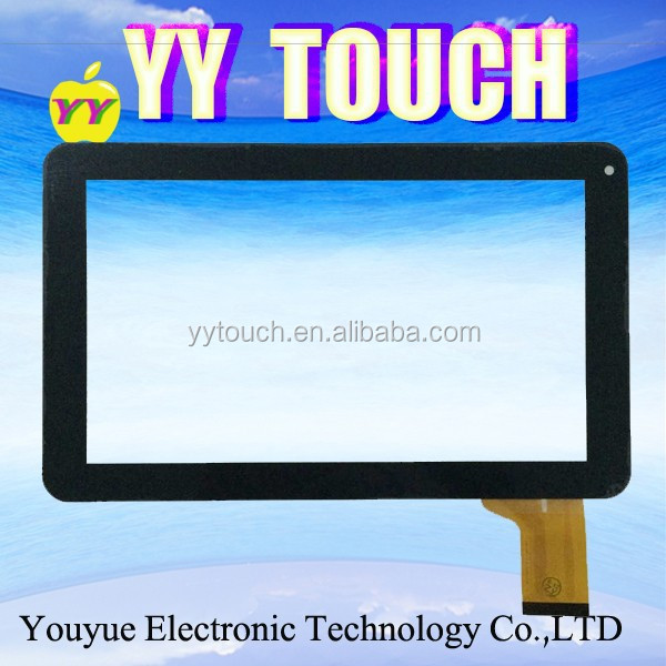 "9"" Visual Land rp-294a-9.0 touch screen digitizer"
