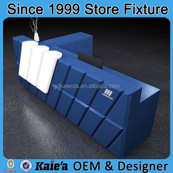 Modern Shop Counter Design,Clothes Shop Counters