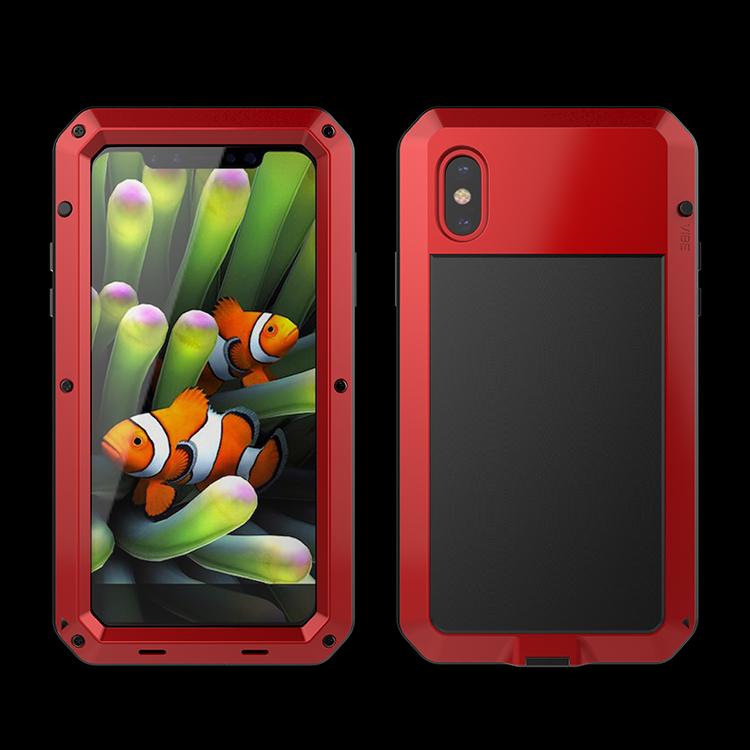 carcasa amarilla iphone x