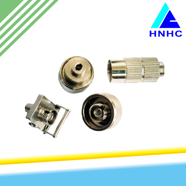 optical fiber FC /PC auxiliary high quality connector china supplier