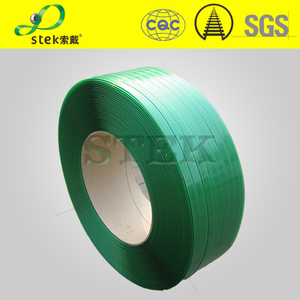 PET Strip Packing Strap Replace Polypropylene Strap, saving 30% cost