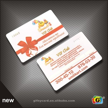 Personalized Embossed Plastic Rubber Business Card With Custom Logo
