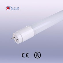 DLC UL Approved T8 Glass Tube 18w 9w Type B 2FT 4FT 5000K T8 LED