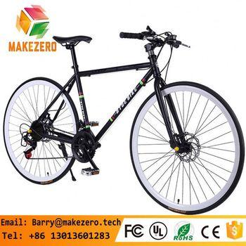 Nice 6061 Aluminum Alloy Frame Bmx Race Tires Bycicle Road Bike