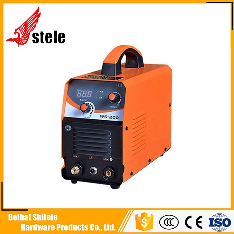 Welcome wholesales crazy selling ws 200 inverter welding machine