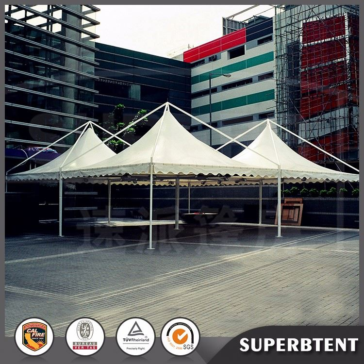 6x6 Heat Transfer Pagoda Tent Party Tent