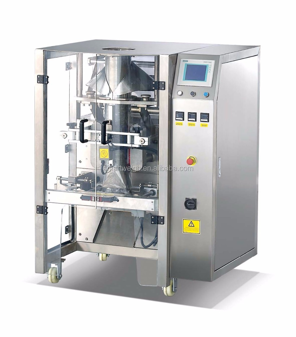 pouch packing machine economic for food weighing-10