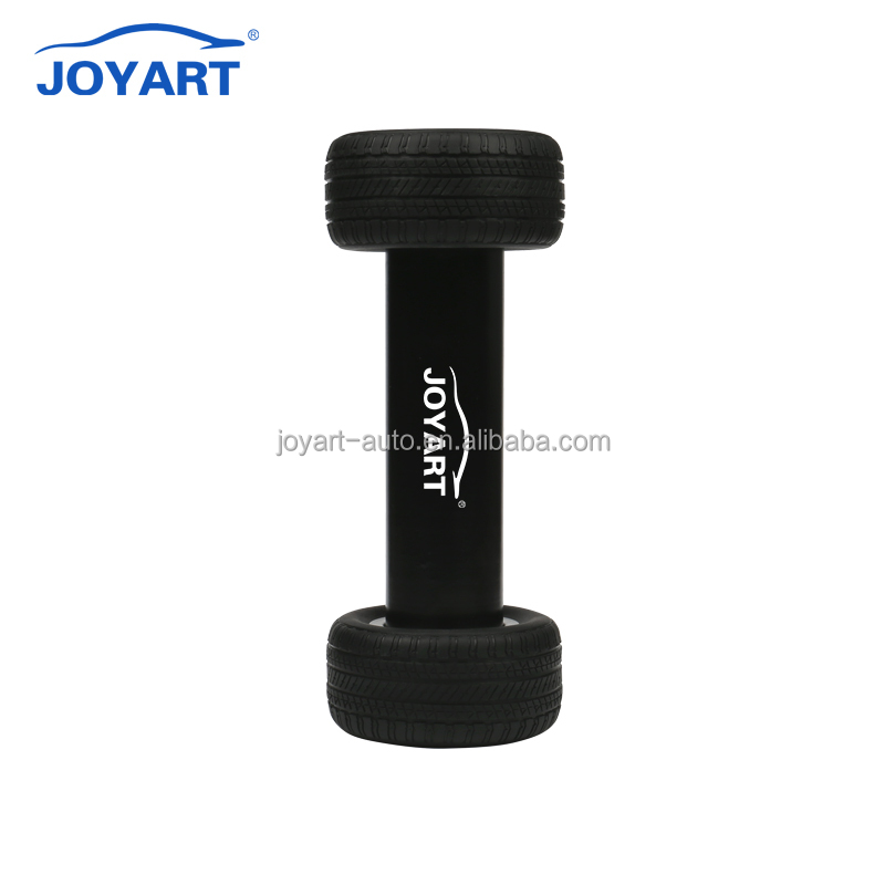 2018 new promotional corporate tire shape <strong>gift</strong> products small bodybuilding dumbbell