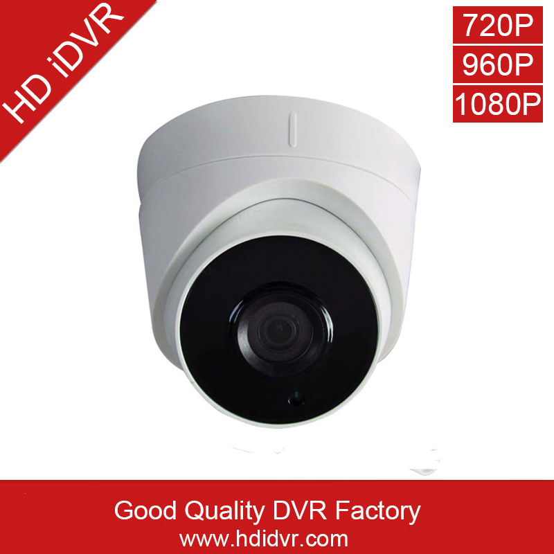 High Definition Cmos Sensor Waterproof Bullet POE wireless ipcamera