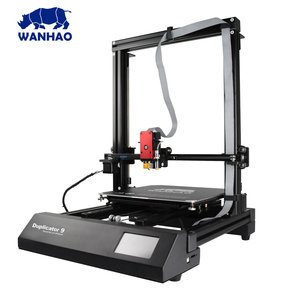 wanhao large print area D9/300 FDM Wanhao Duplicator D9 3D Printer Machine