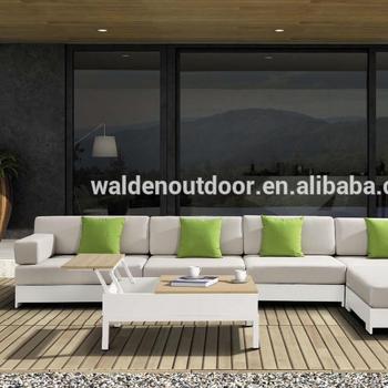 Fabulous Outdoor Patio Furniture Aluminum Frame Sofa Set Furniture Corner Sofa Sets Dh 833As2 Buy Corner Sofa Set Designs Outdoor Furniture Modular Sofa Creativecarmelina Interior Chair Design Creativecarmelinacom