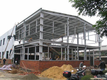 Pre Fabricated Warehouse Steel Factory Shed Design In Pakistan Buy