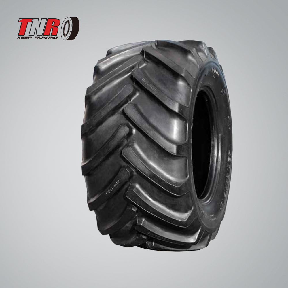 chinese top brand radial tractor tyres 340/85R24 13.6R24