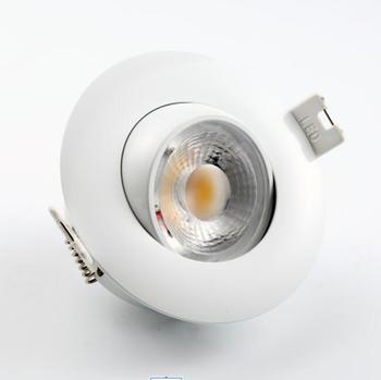 huge discount 8ed38 9f8cf 4 Spot Adjustable Gimbal Eyeball Downlight Led Ceiling Light 12w Etl Energy  Star - Buy 4 Spot Led Ceiling Light,Eyeball Recessed Lighting,Adjustable ...